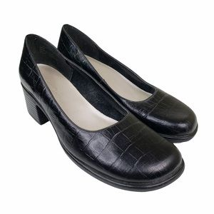 Chadwick's Leather Pumps  VGC